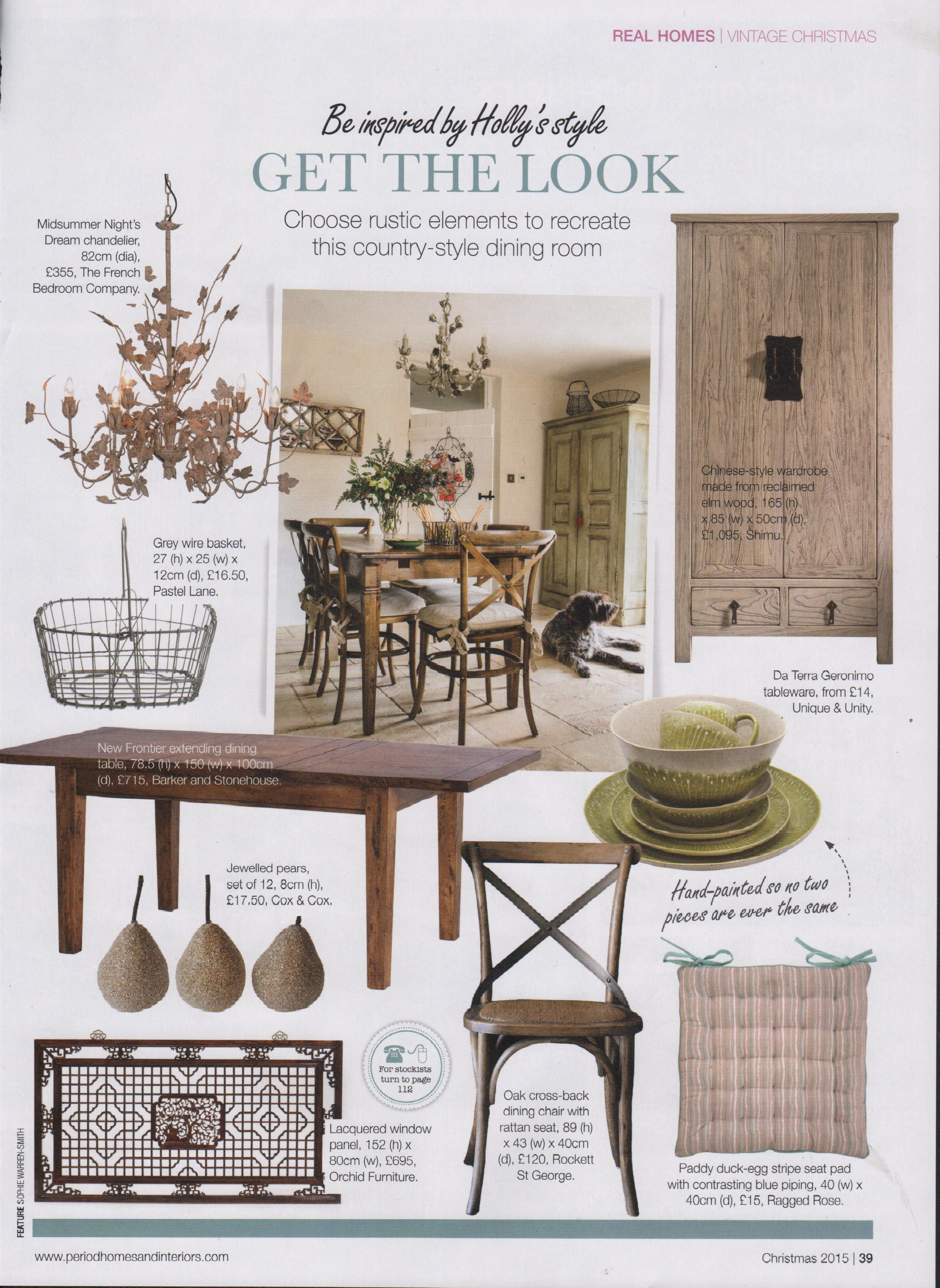 page rustic elements. Period Homes Paddy Duckegg Stripes Page Rustic Elements