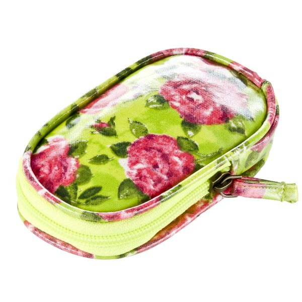 Ragged Rose Techy Gadget Case Lime