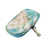 Ragged Rose Techy Duck Egg Gadget Case