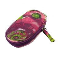 Ragged Rose Techy Gadget Case Purple