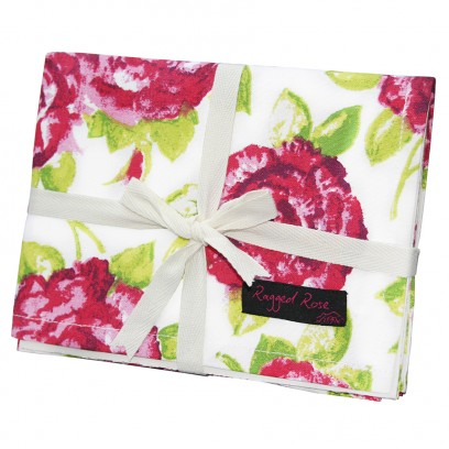 Tracy Tea Towels White Giftwrap