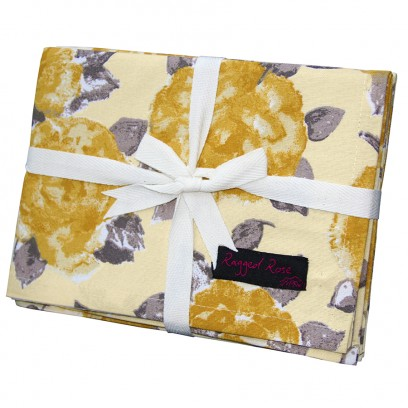 Tracy tea towels Gold Giftwrap