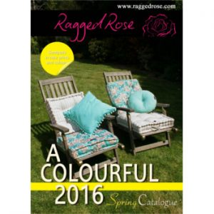 Spring Catalogue 2016 Ragged Rose