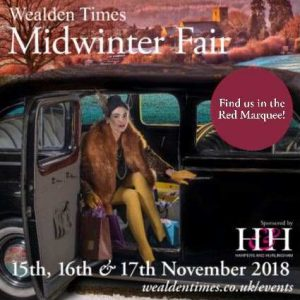 Wealdon Christmas Fair