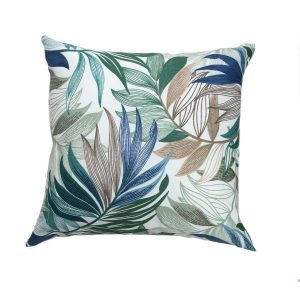 Rain Forest Showerproof Outdoor Garden Cushion