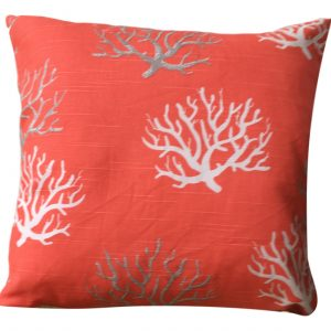 coral bay outdoor garden cushion